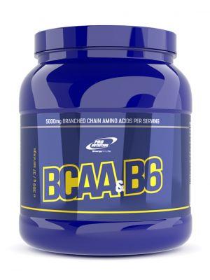 BCAA & B6