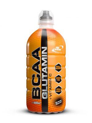 Bcaa Glutamin + Vitamin C