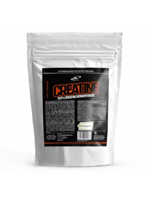 Creatine - Creapure® praktikus cipzáras tasak