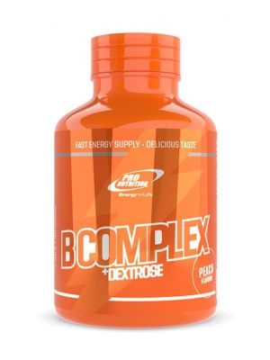 B-Komplex + Dextróz