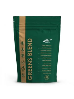 Greens Blend
