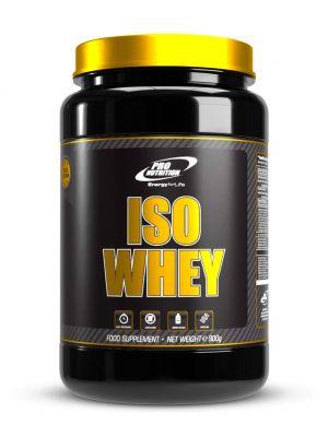 Iso Whey - Gold Edition-Csokoládé-900g