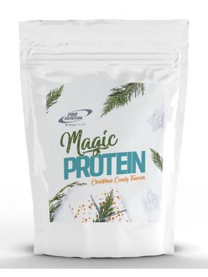 Magic Protein - limited edition