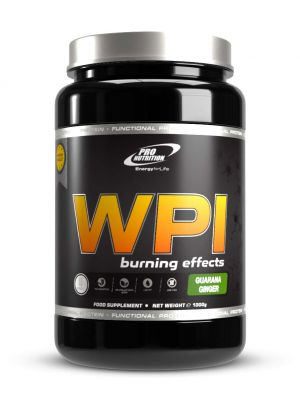 WPI burning effects