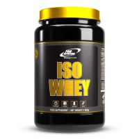 Iso Whey Gold Edition